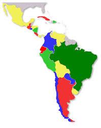 Relaciones bilaterales España-Latinoamérica y Caribe