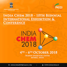 India Chem 2018 – Bombay