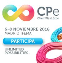 ChemPlast Madrid 2018