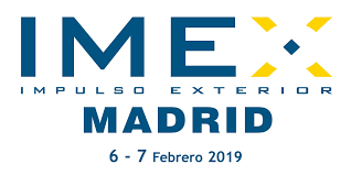 FEIQUE y su plataforma Chemicals from Spain participan el 6 y 7 de febrero en IMEX, la mayor feria del negocio internacional
