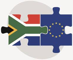 Cumbre UE- Sudáfrica