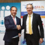 Grupo Cajamar renueva su acuerdo de colaboración con Chemicals from Spain para impulsar la internacionalización del sector químico