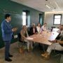 Encuentro Feique – Puerto de Huelva