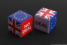 Alcanzada nueva propuesta de acuerdo sobre el Brexit