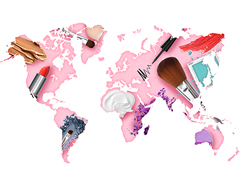 Seminario Internacionalización Sector Perfumería y Cosmética. Madrid 19 de Septiembre 2019