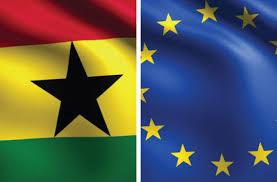Acuerdo UE – Ghana