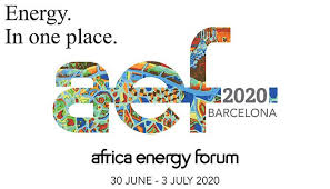 África Energy Forum 2020