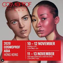 Plataforma on line Digital Week by Cosmoprof Asia 2020