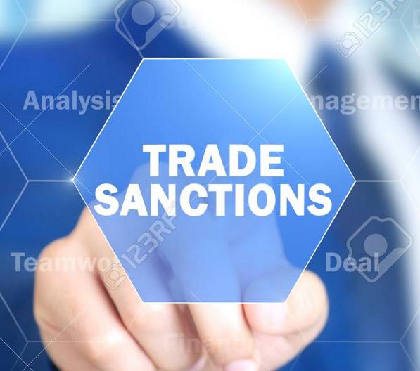 Sanciones del Consejo de la UE