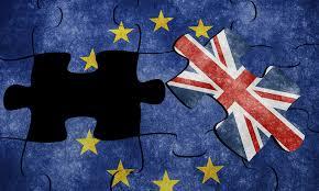 Reino Unido / Modelo operativo de control de fronteras