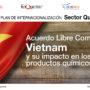 Jornada virtual sobre gestión global de la seguridad de los productos químicos en Vietnam 2021. 19.05.2021