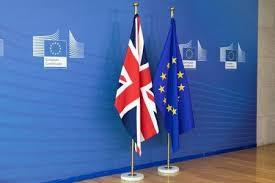 Relaciones UE – Reino Unido