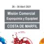 Misión Comercial Costa de Marfil