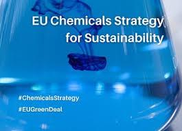 El Consejo Europeo aprueba la estrategia de la Comisión para eliminar sustancias químicas peligrosas